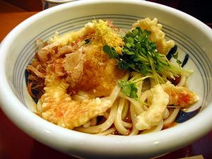Osakahagakureudon