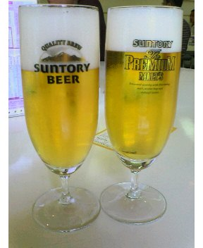 ビール工場に行ってきました。