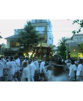 祇園祭2008 還幸祭