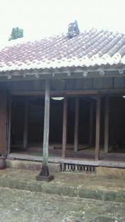 中村家住宅