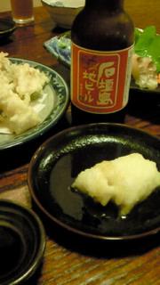 石垣島晩ご飯!