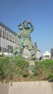 岡山にしばらく帰っています。