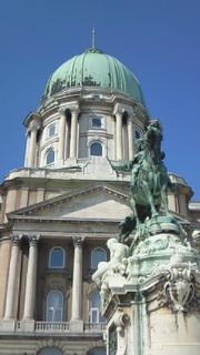 さよならブダペスト!