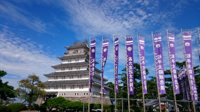 雲仙→島原→長崎へ!