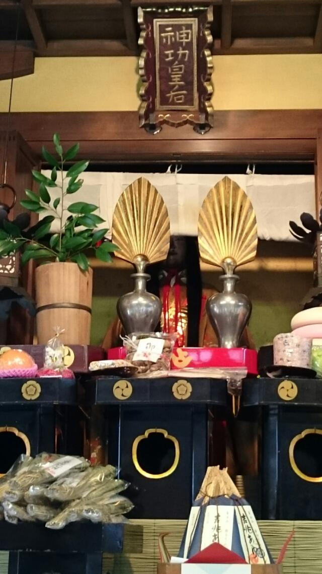 祇園祭宵々山、占出山
